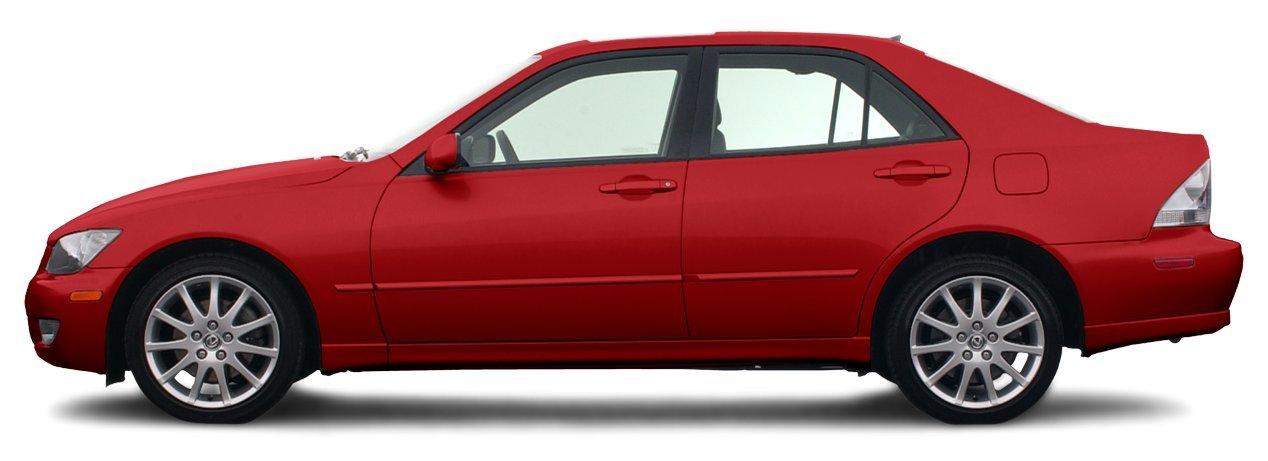 lexus is300 manual transmission specs