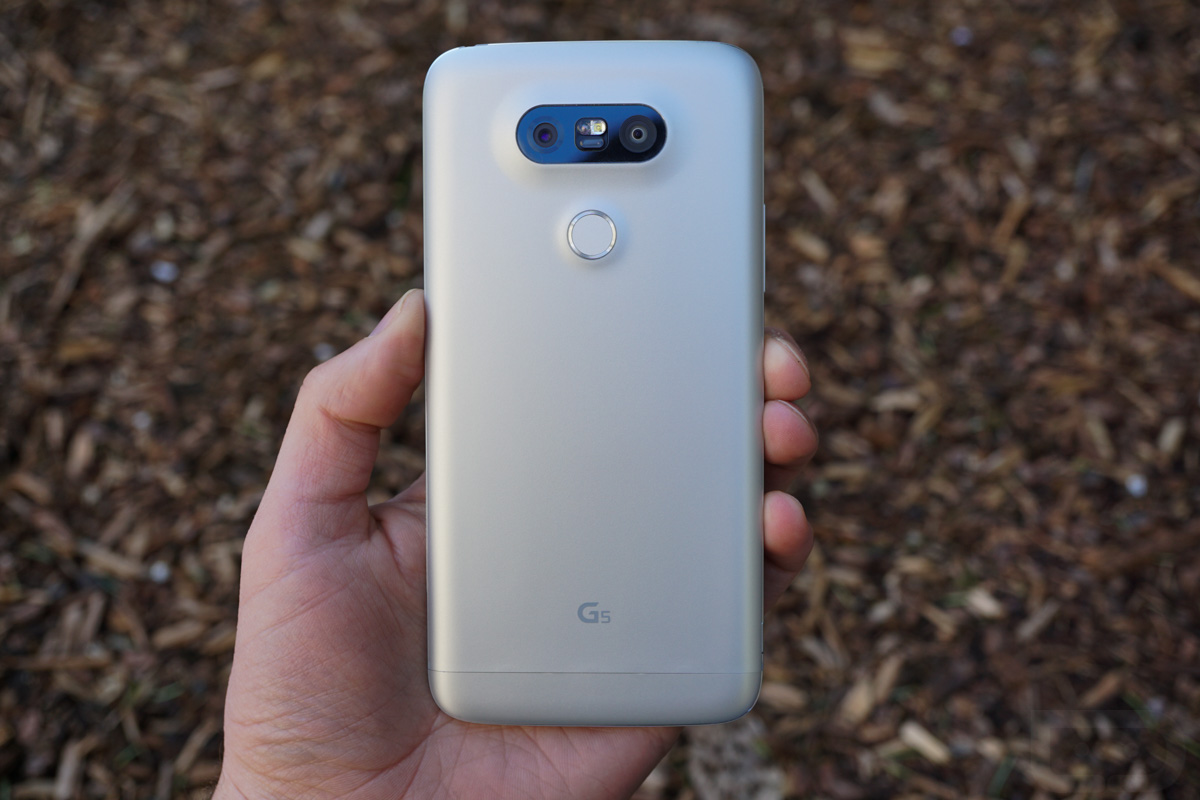 lg g5 fido user manual