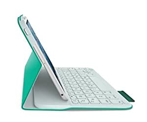 logitech ultrathin keyboard folio m1 manual