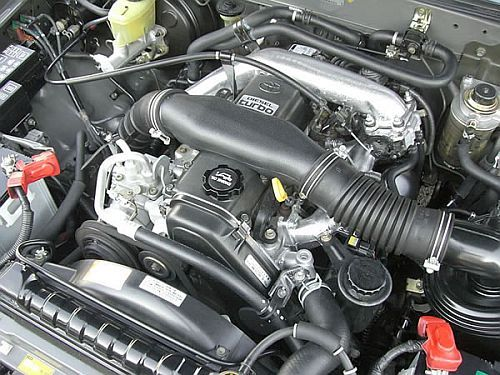 toyota 5l diesel engine manual
