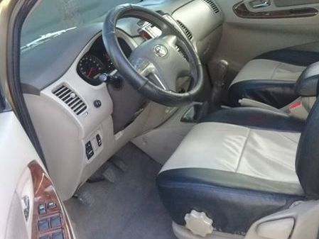 toyota innova g manual diesel for sale
