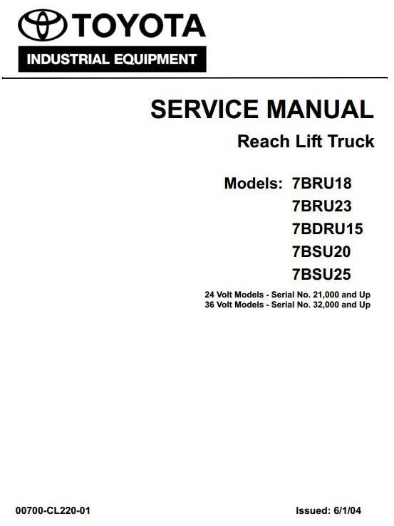 toyota wish repair manual download