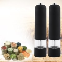 trudeau salt and pepper mill manual