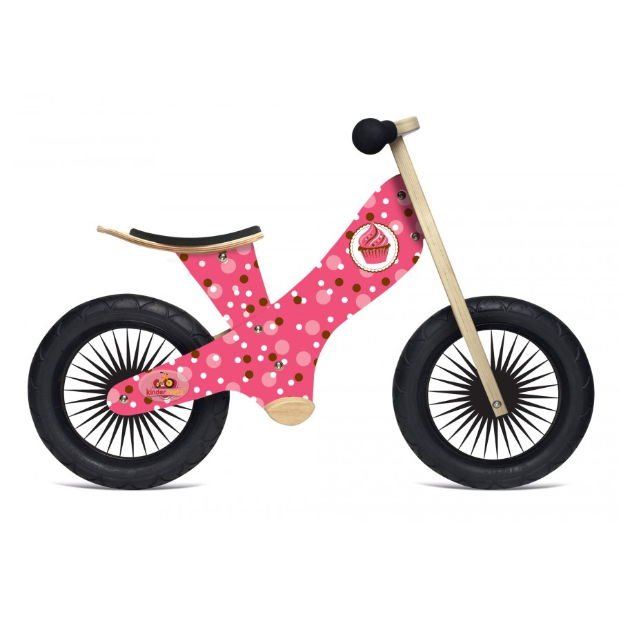 velo junior balance bike manual