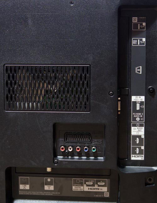 westinghouse smart tv manual usb small screen