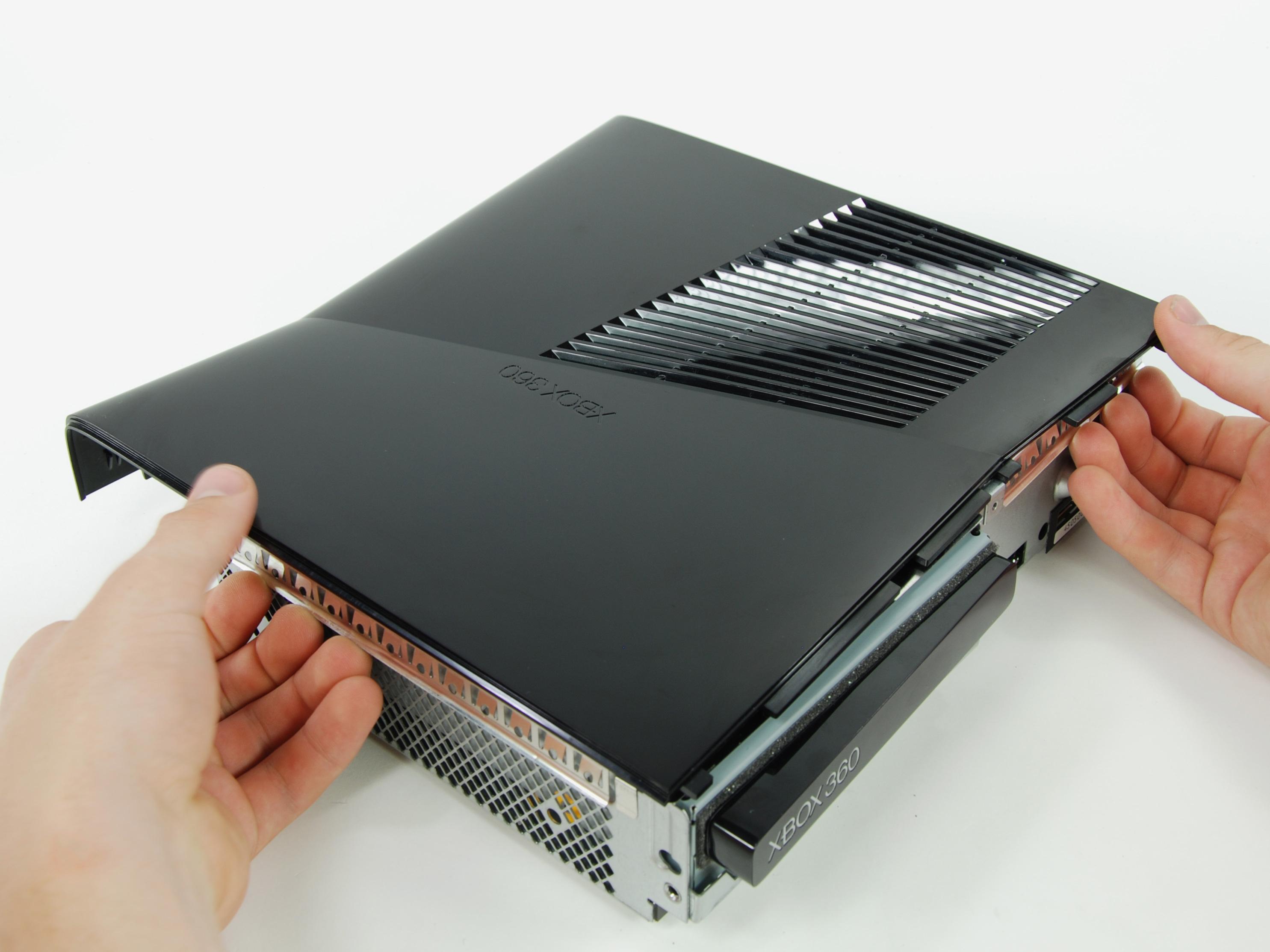 xbox 360 s repair manual
